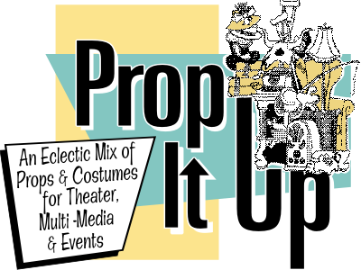 Prop It Up Logo